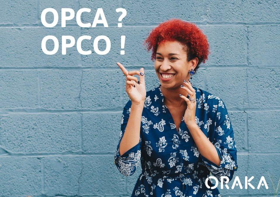 Le changement des OPCA en OPCO : qu'est-ce que ça change exactement ?