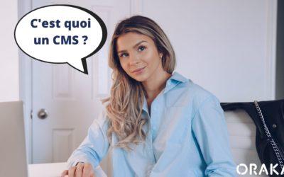 Définition d'un CMS : qu'est-ce qu'un Content Managment System ?