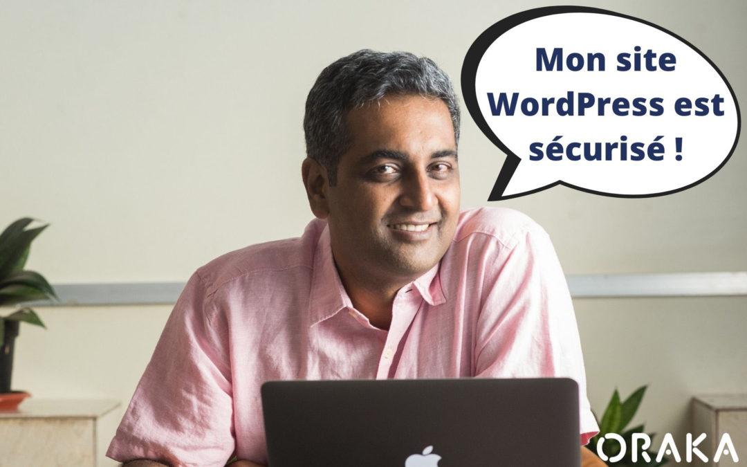 Plugins de sécurité WordPress : Nos 12 plugins favoris !